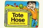Sticker: Tote Hose - Landkreis Nixlos (Quelle: http://www.ue-ei-portal-sammlerkatalog.de/details.php?image_id=34941)