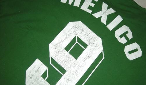 Mexikos ausbaufähigeWM-Bilanz: 49 Spiele - 12 Siege - 13 Remis - 24 Niederlagen (Bildquelle: Kickschuh-Blog)