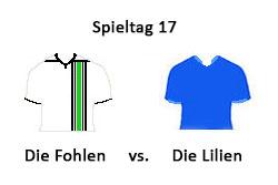 Die-Fohlen-vs-Die-Lilien