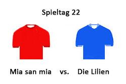 Bayern-vs-Lilien